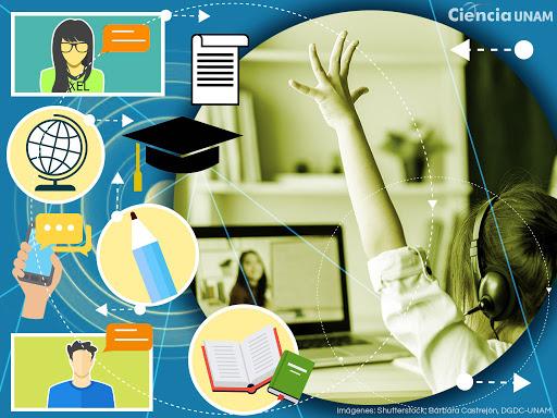 Aplicación de la TIC, en  la formación de los estudiantes  en lo relacionado al  Ciclo Hidrológico