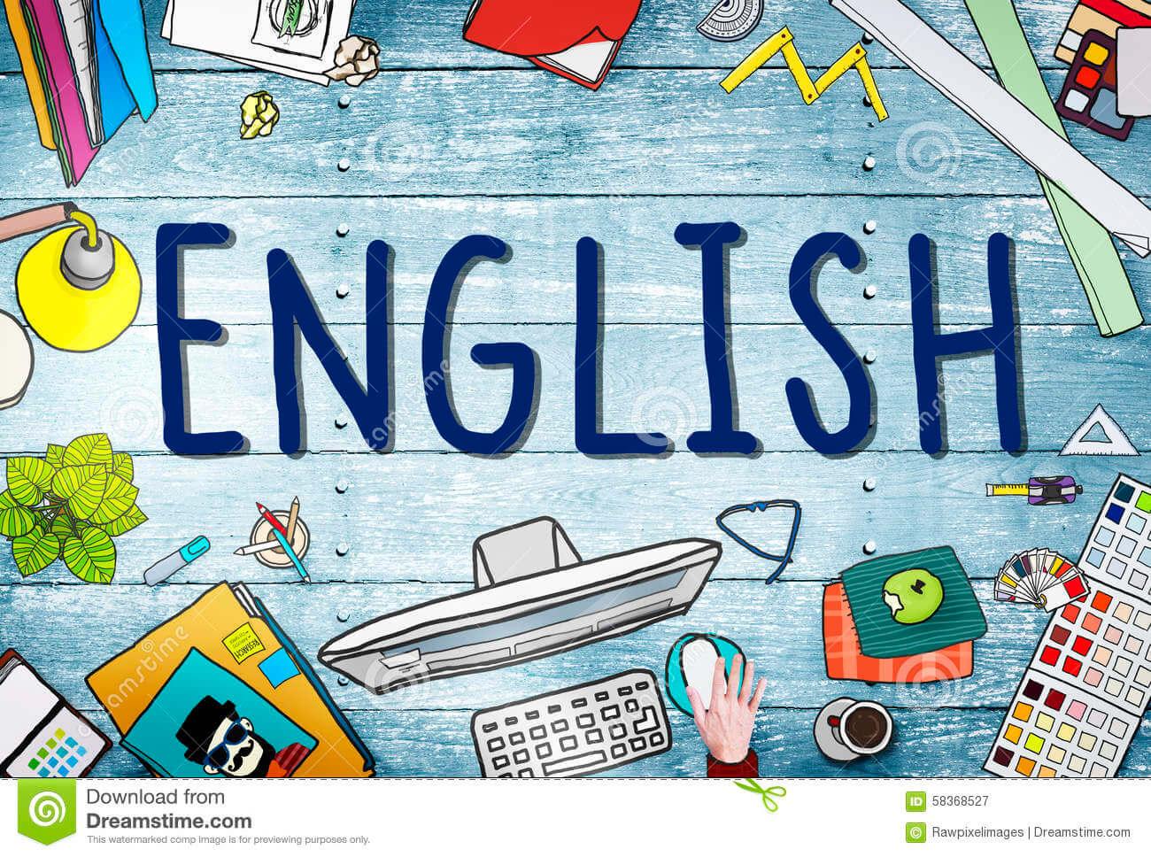 Taller de Inglés básico para estudiantes del idioma.
