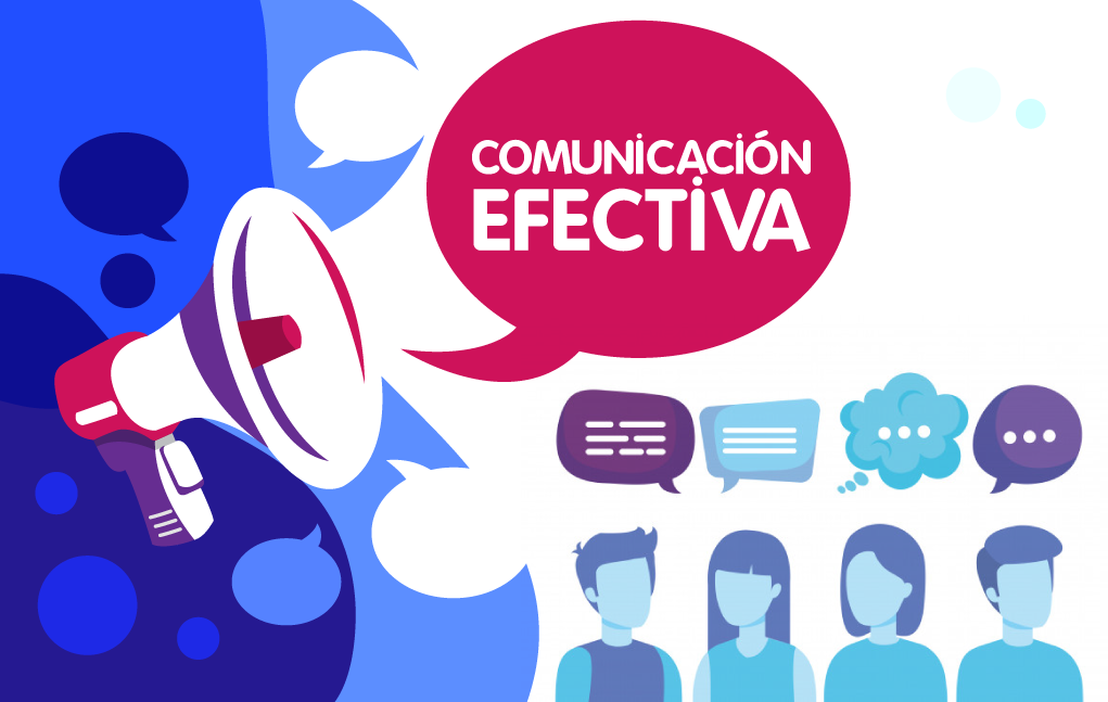 """Curso """"Comunicación Efectiva"""""""