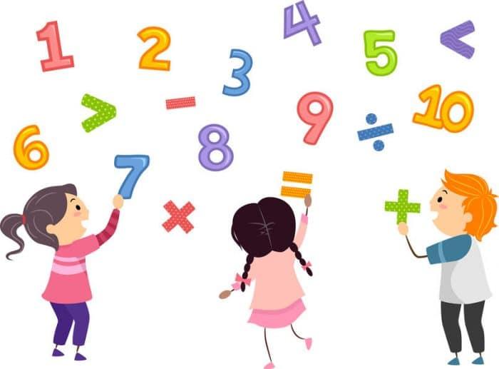 Reforzamiento Matemático E#1