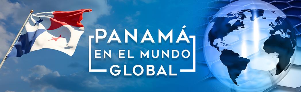 Historia de Panamá en el Mundo Global