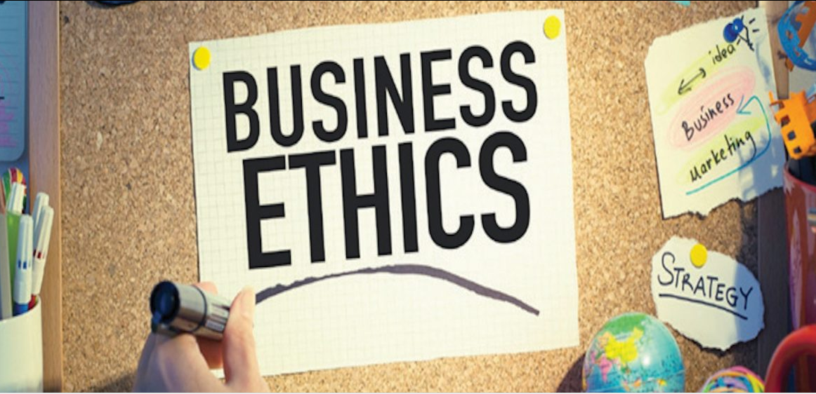 Business Ethics - BE717